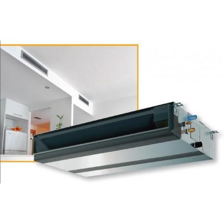 Conductos Mitsubishi Electric SPEZS-125VJA Standard Inverter
