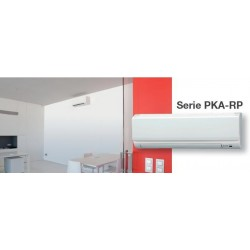 Split de pared Mitsubishi Electric PKZS-60VKAL Power Inverter