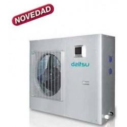 Climatizador de piscina CRAD TITANIUM 30 Daitsu