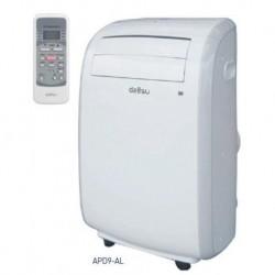 Portatil Daitsu APD9A Solo Frio