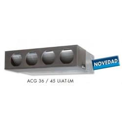 Conductos General ACG 36 Ui AT-LM